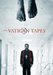 Постер Ватиканские записи