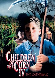 Постер Дети кукурузы-4