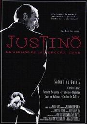 Постер Хустино: пенсионер-убийца