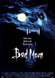 Постер Зловещая луна