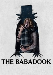 Постер Бабадук