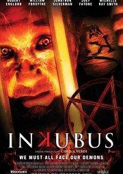 Постер Инкубус