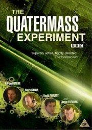Постер Эксперимент Куотермасса