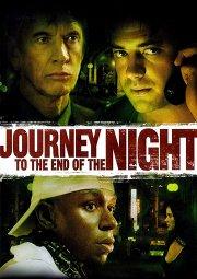 Постер Путешествие на край ночи