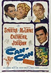 Постер Канкан