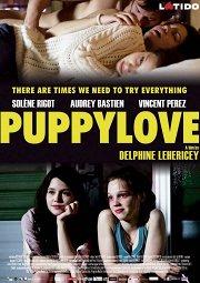 Постер Юная любовь