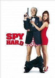 Постер Неистребимый шпион