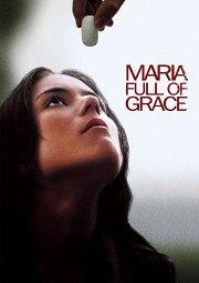 Постер Благословенная Мария