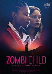 Постер Малышка зомби