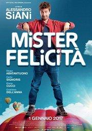 Постер Мистер Феличита