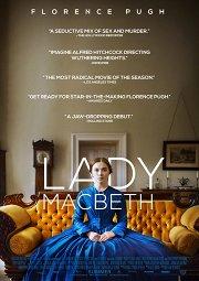 Постер Леди Макбет