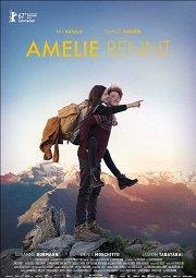 Постер Амели убегает