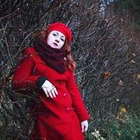 Фото Marina Pavlyuchenko