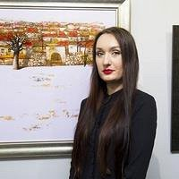 Фото Дарья Тоцкая