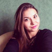 Фото Дарина Токарева