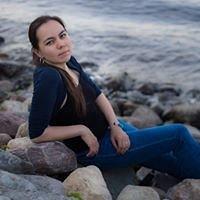 Фото Ольга Эрдынеева