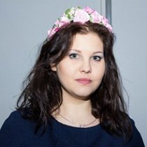 Фото Мария Флоранская