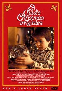 Детское Рождество в Уэльсе