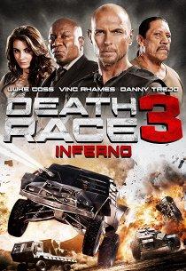 Смертельная гонка-3: Ад