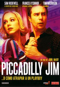 Джим с Пикадилли