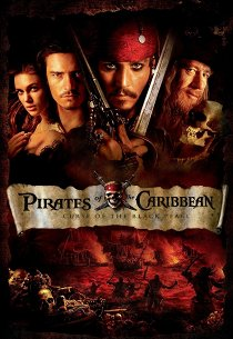 Пираты Карибского моря: Проклятие «Черной жемчужины»