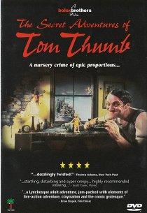 Тайные приключения Тома Тамба