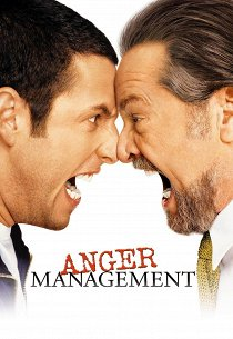 Управление гневом