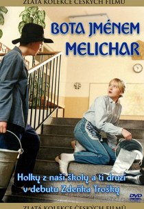 Ботинок по имени Мелихар