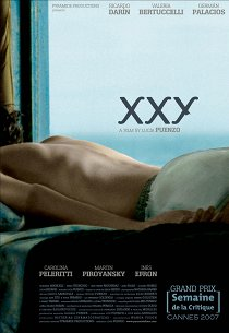 XXY — время осознания сексуальности