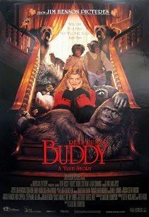Бадди — домашний Кинг-Конг