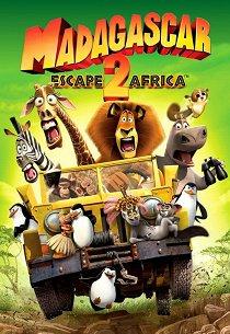 Мадагаскар-2: Побег в Африку