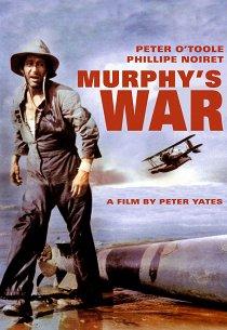 Война Мерфи