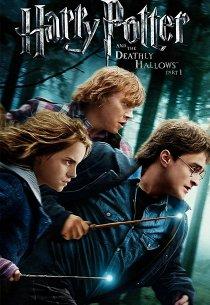 Гарри Поттер и Дары смерти: Часть I