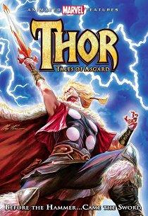 Тор: Сказания Асгарда