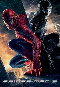 Человек-паук-3: Враг в отражении