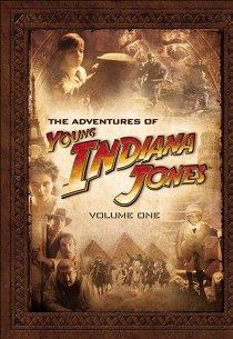 Приключения молодого Индианы Джонса: Весенние каникулы