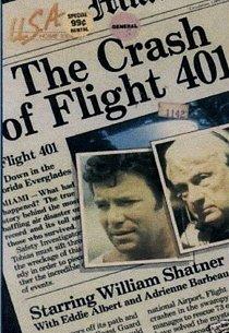 Крушение рейса 401