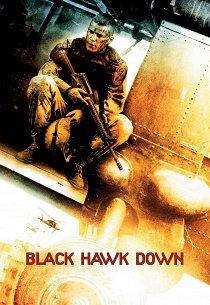 Падение «Черного ястреба»