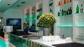 Sasha's Bar