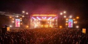 Фестиваль «Дикая Мята» перенесли на август