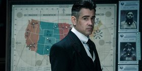 Колин Фаррелл и Энди Серкис ведут переговоры о съемках в «Бэтмене»