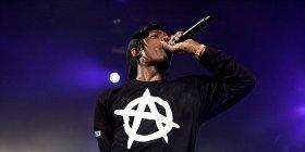 A$AP Rocky выступит в Швеции впервые после ареста
