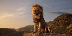 «Король лев» и «Ирландец» получили награду за лучшие визуальные эффекты