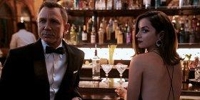 «Не время умирать» покажут в российских кинотеатрах на неделю позже