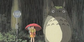 HBO Max будет показывать аниме от студии «Гибли» Хаяо Миядзаки