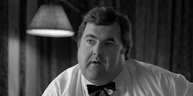 Умер актер Уолтер Олкевич. Он снимался в «Твин Пиксе»