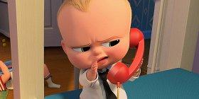 Джефф Голдблум и Ева Лонгория озвучат сиквел мультика «Босс-молокосос»