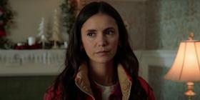 Нина Добрев ищет любовь через дейтинг-приложение в трейлере ромкома «Неуловимый аромат любви»