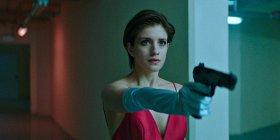 HBO купил права на драму «Маша» с Анной Чиповской