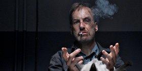 Появились первые кадры триллера «Никто» с Бобом Оденкерком